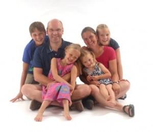 familie web
